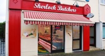 Robert Sherlock Meats