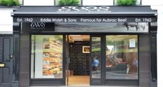 Eddie Walsh & Sons.