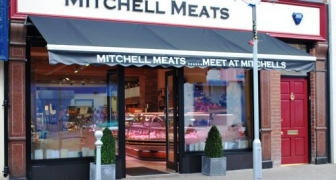 Mitchell Meats